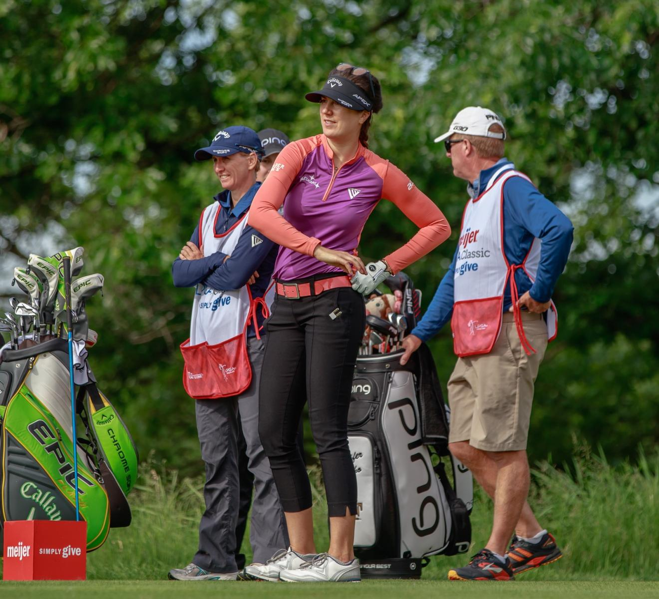 Meijer LPGA Classic for Simply Give 2019 | Sandragal