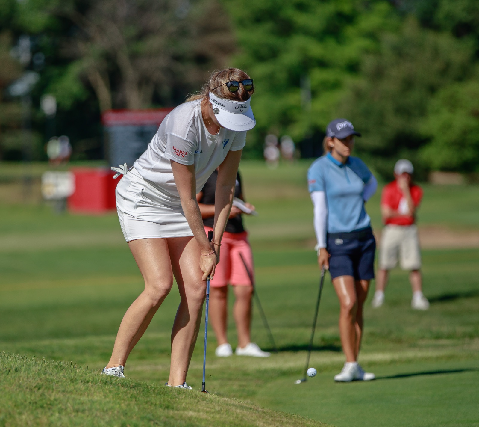 meijer lpga classic for simply give 2018