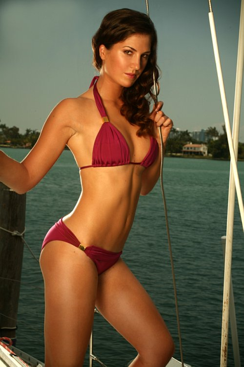 LPGA Player Profile: Sandra Gal (Pictures) Miami2