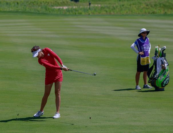 Sandra Gal, Wer ist bitte Sandra Gal, Golfsport.News, Golfsport.News